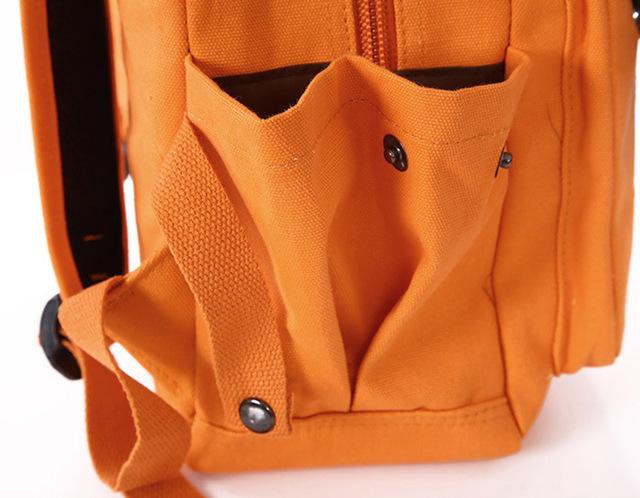 Dragon Ball Z Son Goku Backpack For Boys and Girls