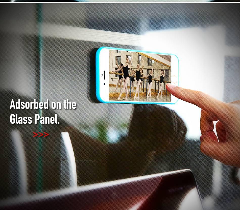 Gravitatsiooni eirav ümbris – iPhone