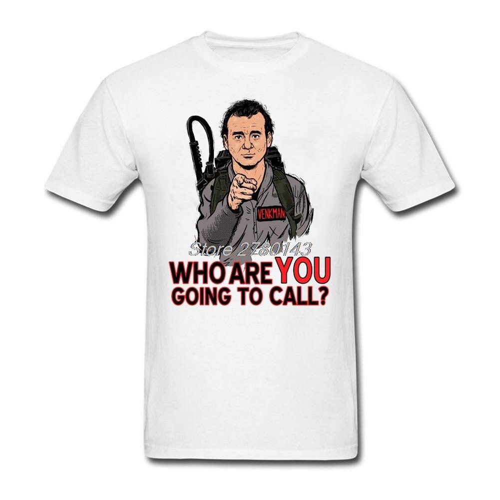 Design your own t-shirt for dogs - Short Sleeve Crewneck Cotton Uncle Venkman Tee Shirt Custom Make Man Big Size Design Your Own T Shirt