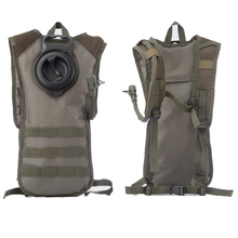 ULTRA-TRI 2.5L Military Tactical Molle Hydration Bladder