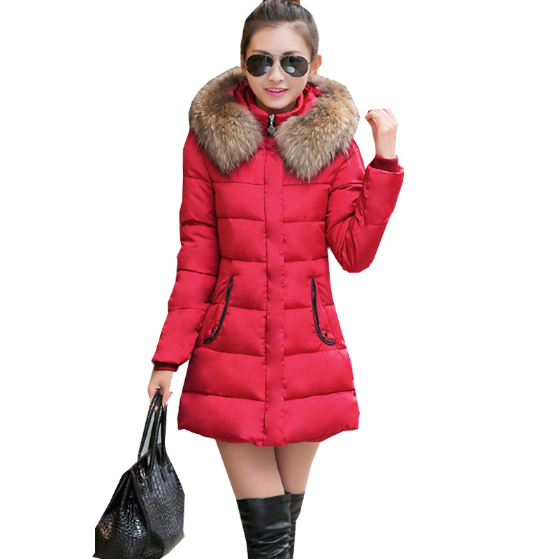 Warm Winter Coats For Women Sale | Fashion Women's Coat 2017