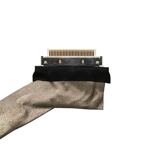 Image 3 - New Original Video screen Flex For Lenovo IdeaPad G505 G500 G510 laptop LCD LED LVDS Display Ribbon cable DC02001PR00