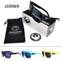 Original caja de plástico hombre gafas de sol de la venta caliente de la manera de La Vendimia gafas de sol de los hombres uv400 deportes gafas lentes oculos feminino