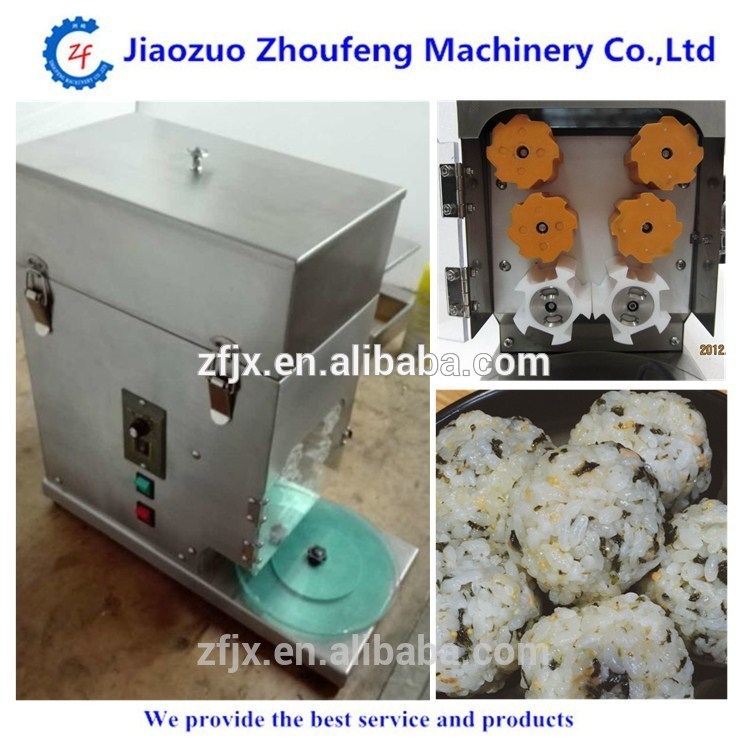 Household sushi rice roll ball forming machine sushi maker sun sushi
