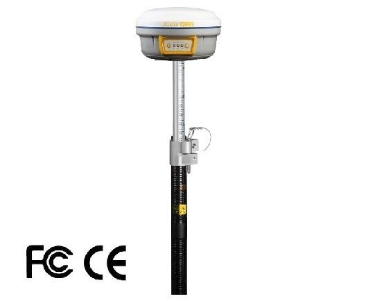 South S82T GNSS GPS Rover with Pole