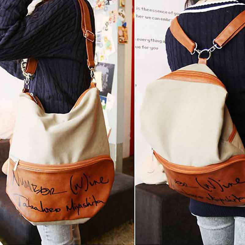 Popular Fashion College Bags for Girls-Buy Cheap Fashion College ...