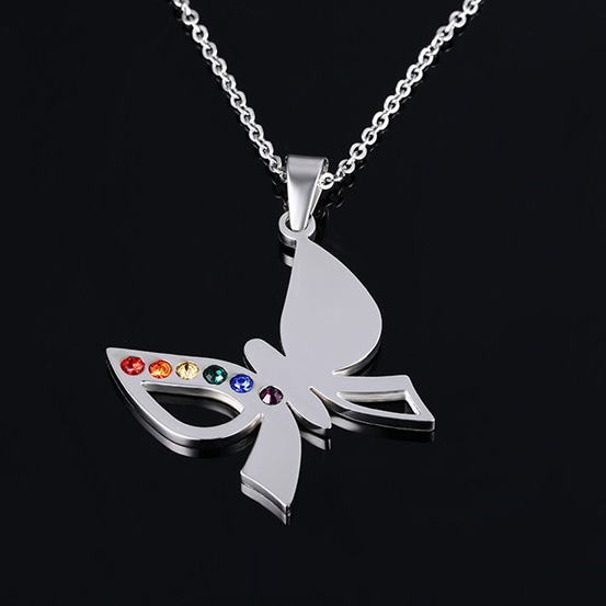 LVB45 s925 silver necklace send with dust bag hot sell product 45cm length chain women jewelry lover gift necklaceLVB45 s925 silver necklace send with dust bag hot sell product 45cm length chain women jewelry lover gift necklace