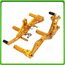 Gold For Set rearsets