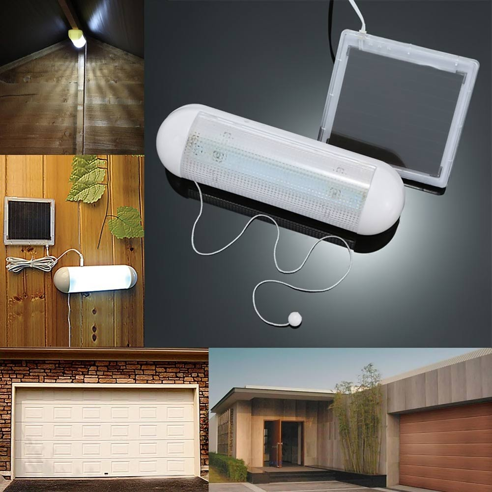 Led Lights For Domestic Garage: Online Buy Wholesale Painted Fence Panels From China