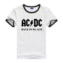 ACDC Short Sleeve T-Shirt