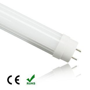 100PCS SMD 2835 T8 LED tube light fluorescent lamp 14w 3ft 900mm 85-265V led tubes warranty 3 years