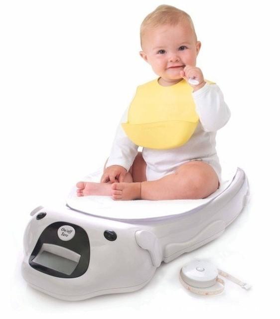 Marca 20Kg/5g escala de bebé madre s brazo médica bebé con música bebé escala de ponderación Digitales Equilibrio de peso