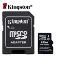 Kingston Class 4 Micro SD Card 8GB 16GB Memory Card C4 Mini SD Card 16 gb 8 gb TF Card Flash Memory Microsd for Smartphone