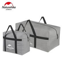 цена на Naturehike 45L 100L Travel Bag Storage bags Large Capacity Bag Women Men Folding Bag Unisex Luggage Travel Handbags NH17S021-L