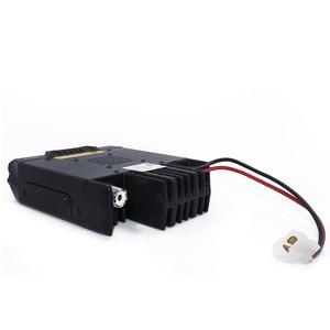 Image 4 - QYT KT 980Plus 75W Super Power Dual Band Mobile Radio 136 174MHz/400 480MHZ for Car Mobile Radio QYT Car Radio KT 980 Plus