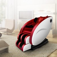 Fully Automatic 4D Full body Zero gravity Electric Massage Chair Intelligent Capsule Sofa Multi functional Massager