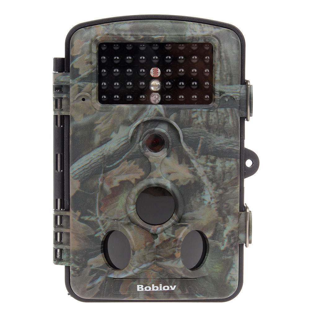 BOBLOV 720P Wildlife Hunting Camera Infrared Video Trail 12MP Camera Waterproof 940nm free shipping wildlife hunting camera infrared video trail 12mp camera