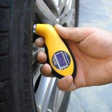 Двигатели барометры lcd манометр шин метр мотоцикл тестер автомобиль авто цифровой