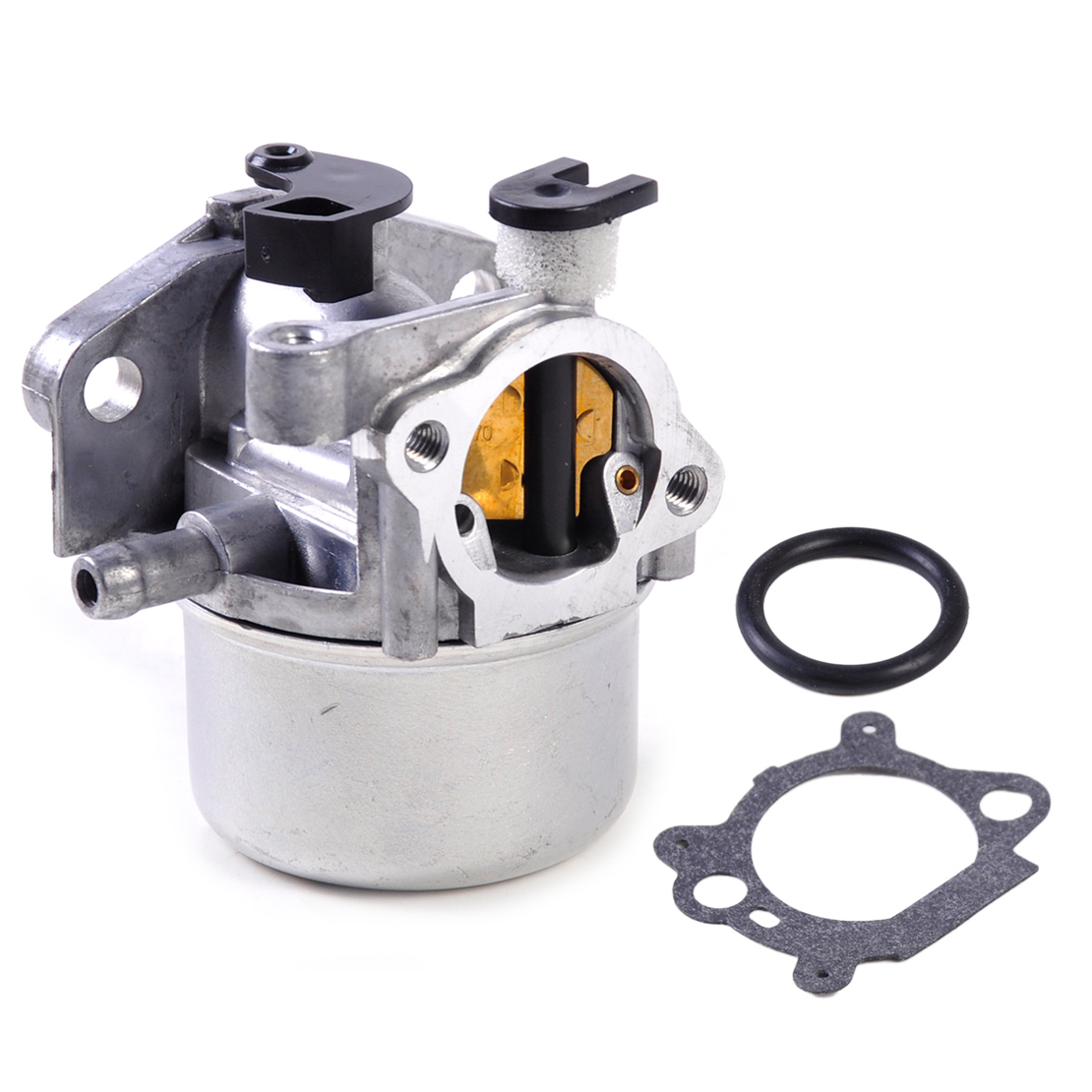 LETAOSK New Carburetor Fit For Briggs & Stratton Toro Craftsman Carb 799866 796707 794304 ReplacementAccessories