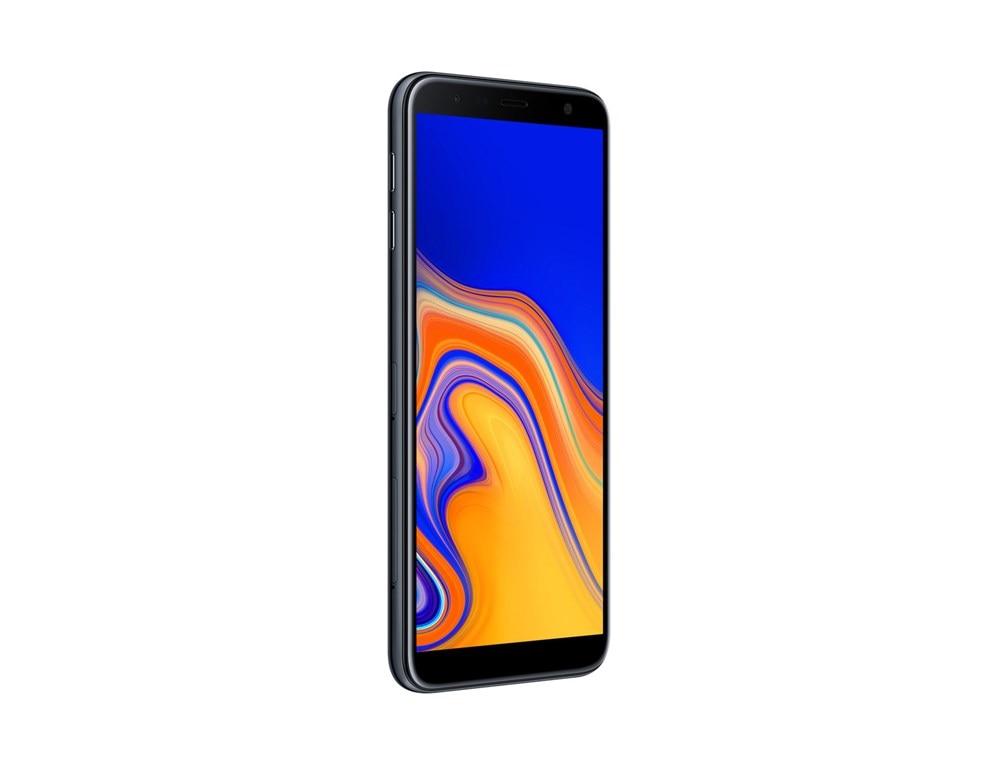 Samsung Galaxy J4 + SM-J415F, 15.2 cm 6 pouces, 2 GB, 32 GB, 13 MP, android 8.1, Noir