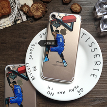 coque iphone 6 russell westbrook