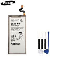 Original Phone Battery EB-BG892ABA For Samsung GALAXY S8 Active Authentic Replacement 4000mAh