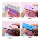 4-Steps Nail Art Buf...