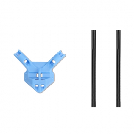 Tarot Helicopter Antenna Block MK6012-01 MK6012-02 For 550/600 RC Helicopter Accessory