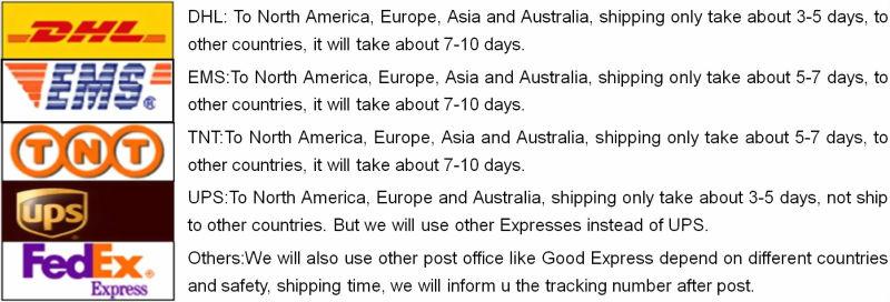 Shippingment