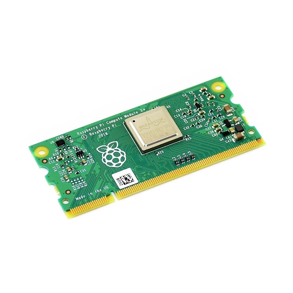 Compute Module 3 8GB CM3 8GB Raspberry Pi 3 Model B in a flexible form factor