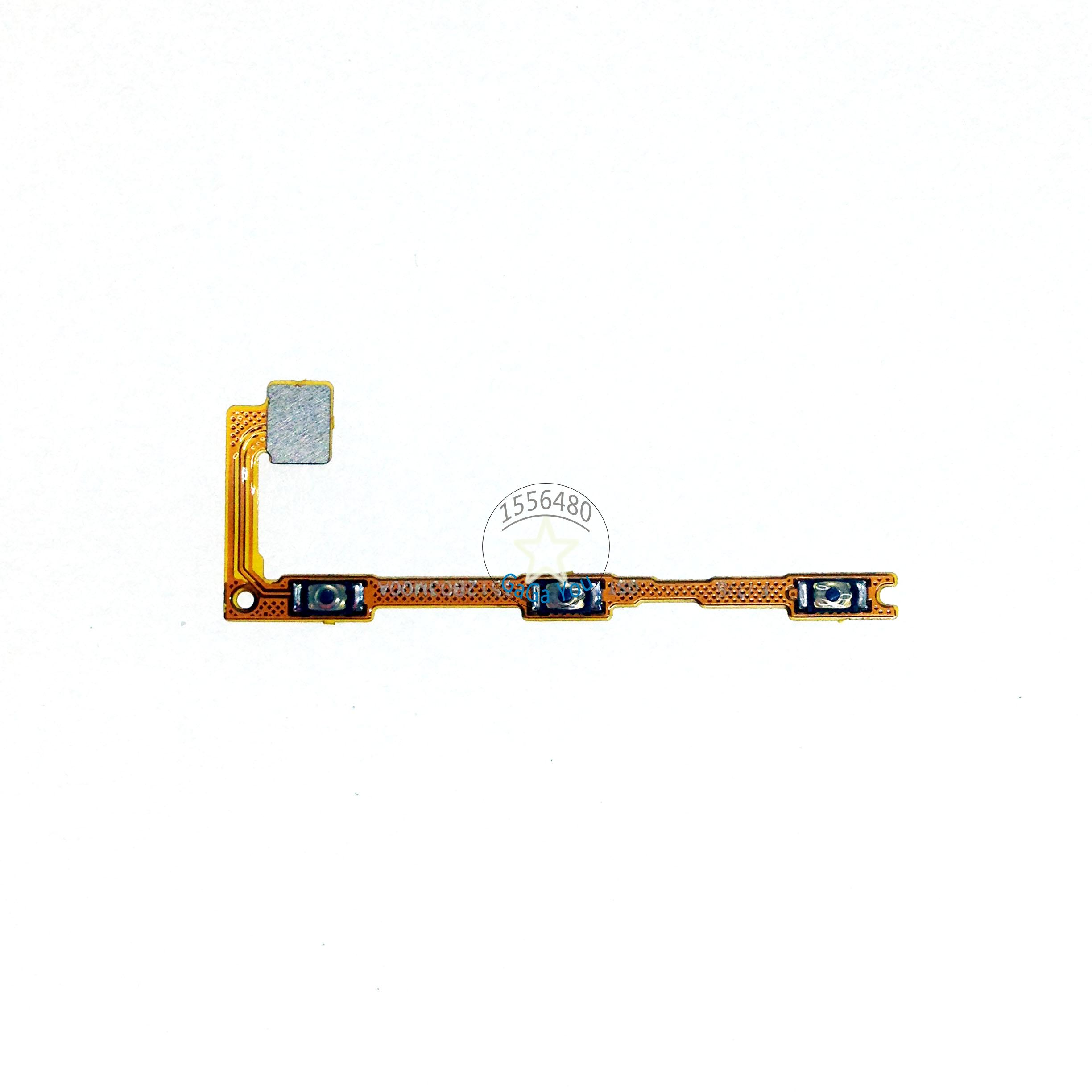 Original Power On Off Button Switch Flex Cable For Xiaomi Mi Max Switch On Off Volume Switch Flex Cable Replacement Parts