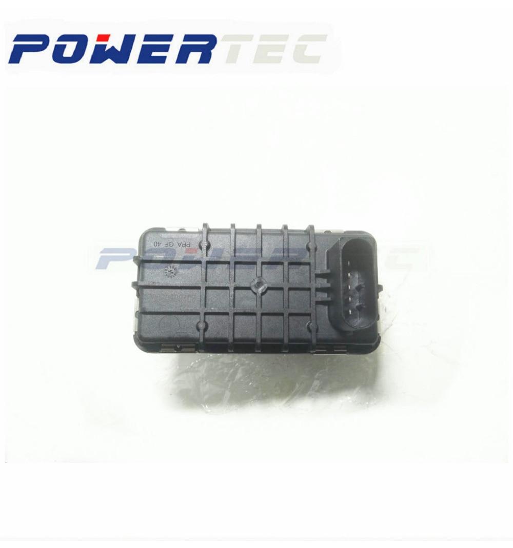 712120 GT2056V 781743 Turbo actuator for Mercedes R280 E280 3 0 140 Kw 190 HP OM642