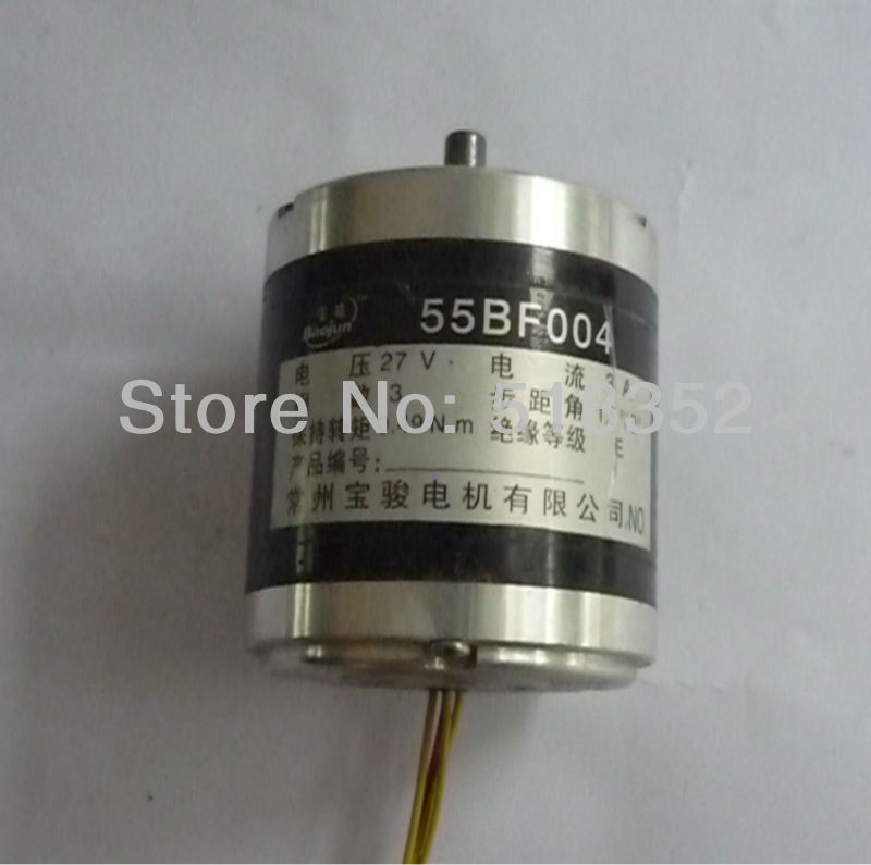 55BF004 Stepper Motor Drive for EDM Wire Cut Machine Electrical Parts все цены