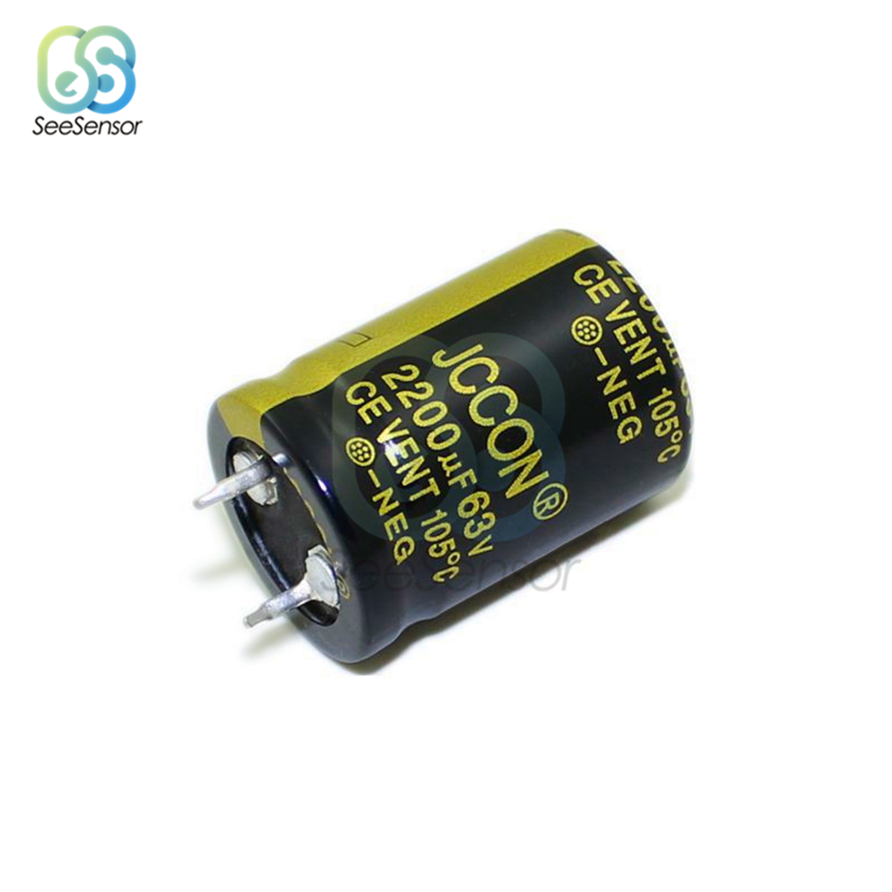 50V 63V Electrolytic Capacitor for Audio Amplifier Inverter Power 2200UF 3300UF 4700UF 6800UF 10000UF 22000UF 47000UF in Capacitance Meters from Tools