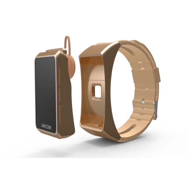 David Kabel Jackcom B3 Silicone Smart Fitness Bracelet Watch Wristband OLED Sleep Monitor Heart Rate pedometer bracelet