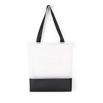 f73fdb678b93 ПВХ прозрачные сумки многоразовые Для женщин сумка Shopper Bolsas  Ecologicas экологически чистые продукты магазин сумки сумочка 50Z0002