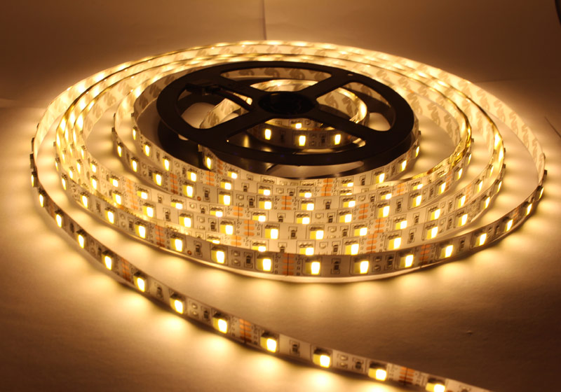 5m 300 led strip light dimmable 12v dc warm to cool white cct warm cool white led strip light led strip dimmable dual color led strip aloadofball Choice Image