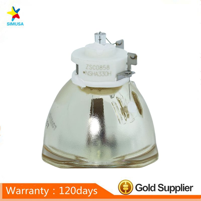 Original bare projector lamp bulb NP26LP  For NP-PA622U projector bare lamp