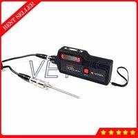 MV800 Separate design Digital Vibration Meter Tester Portable Vibrometer Analyzer
