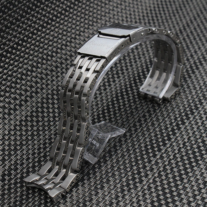 22mm 24mm Stainless Steel Band Metal Bracelet Watch Strap Men s watch Band Accessories Watchbands