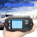 MP380 УКВ Мини-Автомобиля Портативной Рации Zastone Мобильного Радио Радиолюбителей Портативный Радио Comunicador Для Автобусов Taxie