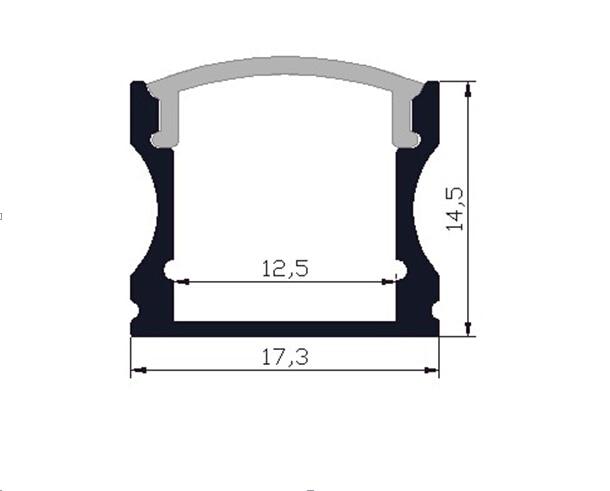 2.5m / əd. Pulsuz Göndərmə Yeni Led bar masası yüngül - LED işıqlandırma - Fotoqrafiya 2