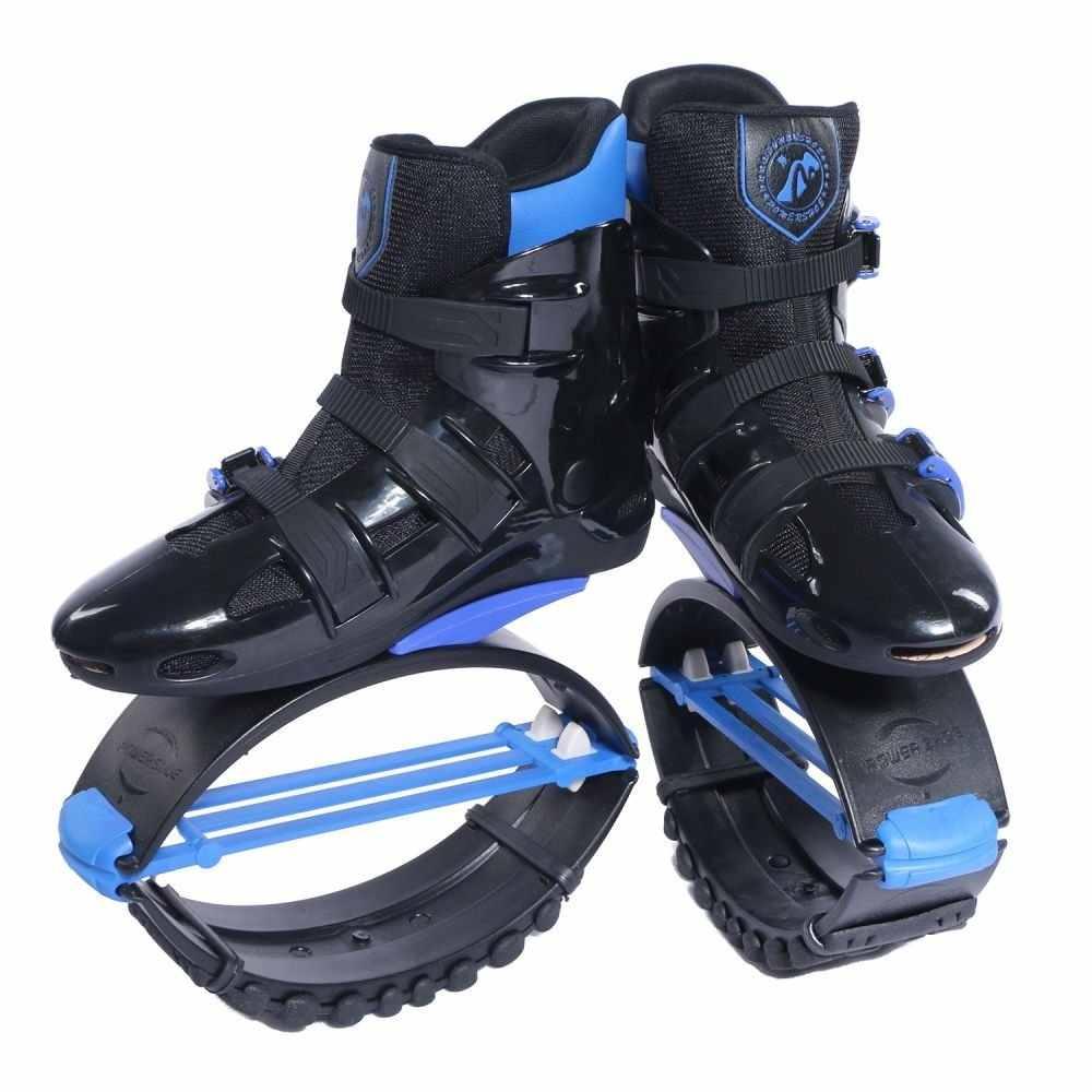 Unisex Fitness Kangaroo Jumping Shoes