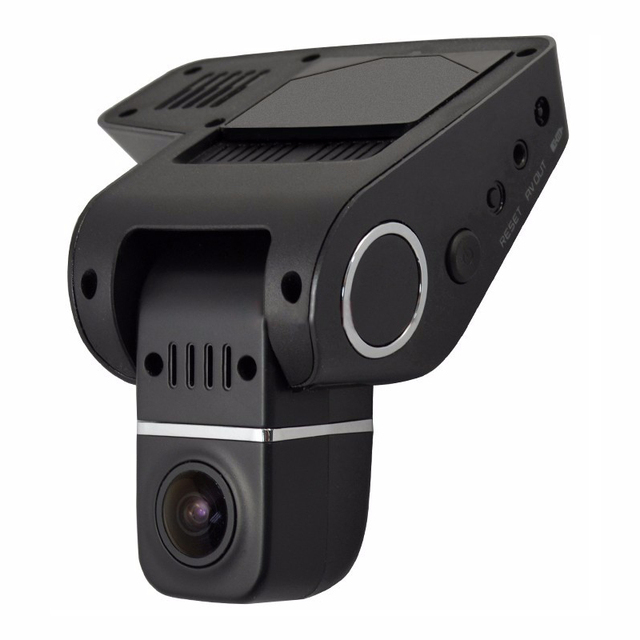 Car DVR Full HD Camera with Night Vision