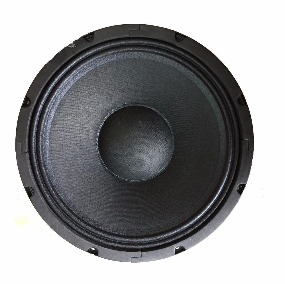 Staraudio pro pa dj 2000w 12 raw replacemen speaker subwoofer 8 ohm woofer 40oz magnet