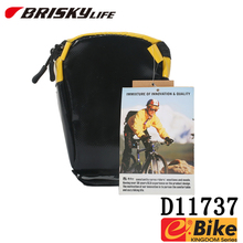 Free shipping High quality bicycle saddle nylon bags D11737 for all bikes