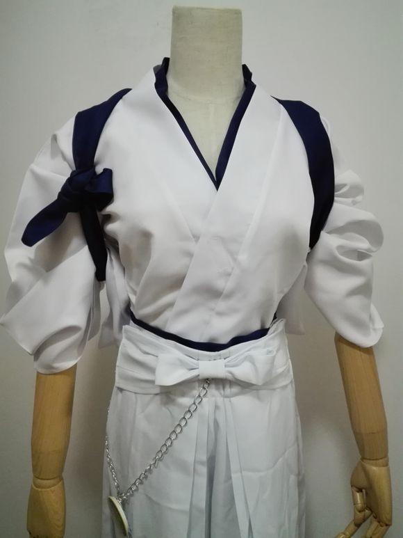 Touken ranbu roupas on-line dos homens tsurumaru
