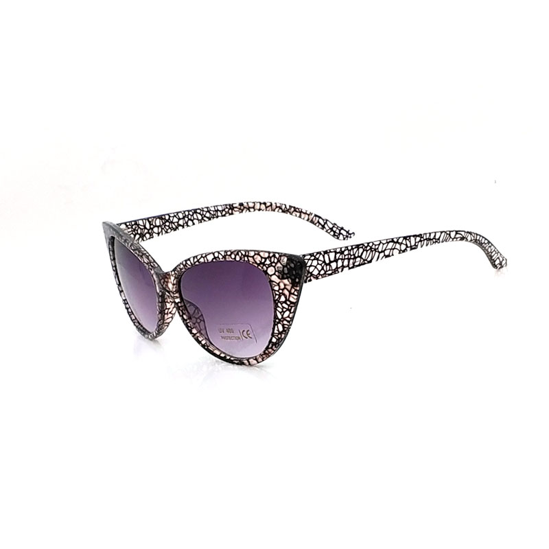 Կանանց արևային ակնոցներ Cat Eye բրենդի - Հագուստի պարագաներ - Լուսանկար 3