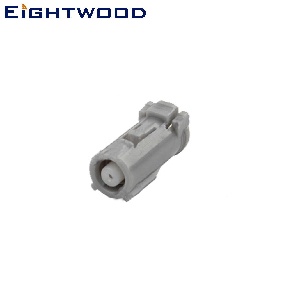 Eightwood AVIC Female Connector Jack untuk HRS Pioneer GPS Antenna Support RG174, RG316 Cable
