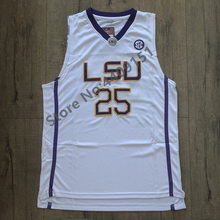 fea58f3c05f 2019 New Mens Ben Simmons LSU Tigers College Basketball Jersey S-XXL(China)